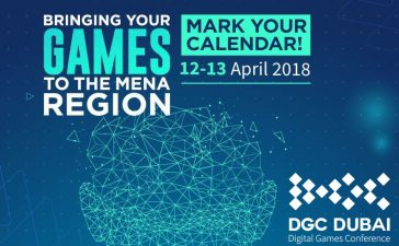 dubai digital game conference